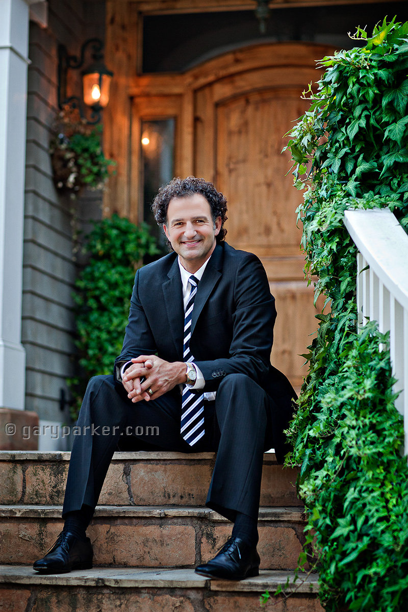 Chris Trapani, Founder - The Sereno Group (realty)