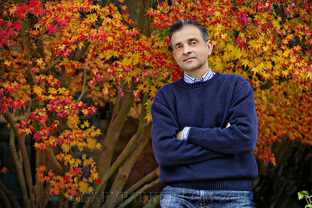 Vivek Ranadive, Chairman, CEO & Founder of TIBCO Software, best-selling author, an owner of the Golden State Warriors & one of the top technology innovators in the world.  Vivek is an avid cyclist and sports enthusiast.