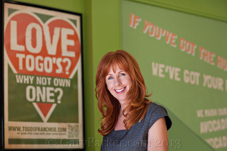 Togos Eateries - Renee Scott, Director of Marketing