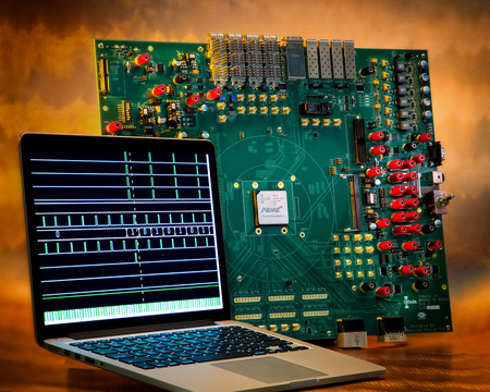 Tabula.com's next generation in programmable logic