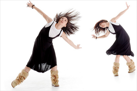 05 Alaska DigiTel; PRINT/TV CAMPAIGN