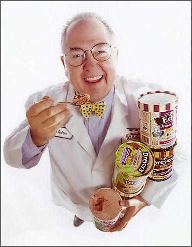 John Harrison, 