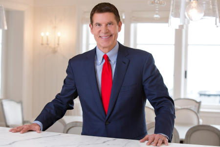 Keith Krach, Docusign Founder, Chairman of the Board